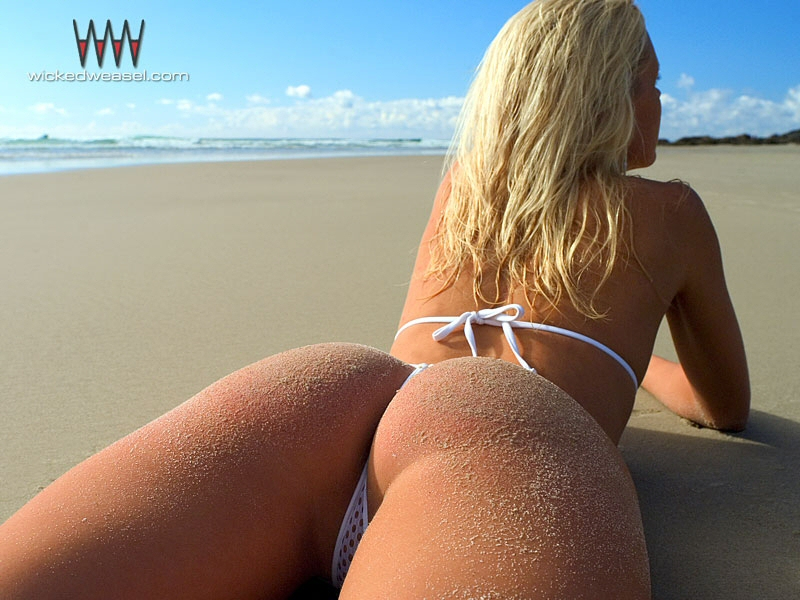 bikini wickedweasel 1 Site of the Day: Bitch Please free porn ...